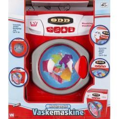 VASKEMASKINE MED LYD/LYS 68247