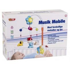 BABY BODY EL. MUSIK+LYS 55165