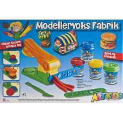 MODELLERFABRIK ARTKIDS 32854