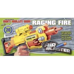 SOFTBULLET EL. GUN 20 PILE 42046