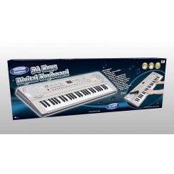 DIGITAL KEYBOARD 54 TANG 71111