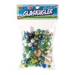 GLASKUGLER 1 KG
