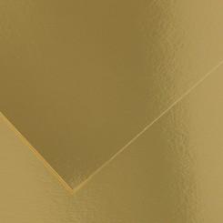 A2 KARTON GULD 50x65cm 1 ARK