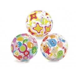 LIVELY PRINT BALLS +3 659040