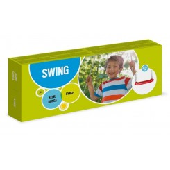 PLASTIC SWING 45X16 CM 301201