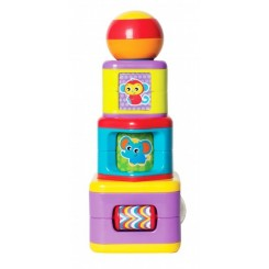 ACTIVITY STACKING TOWER 6385464