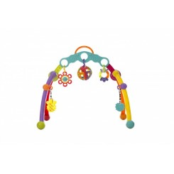 FOLD AND GO PLAYGYM 85475