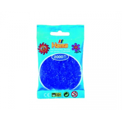 HAMA MINI NEON BLUE 501-36...
