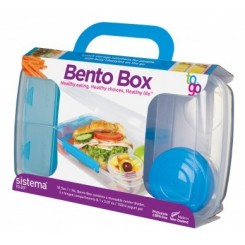 BENTO BOX TO GO