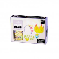 PLUS PLUS MINI PASTEL 170 PCS
