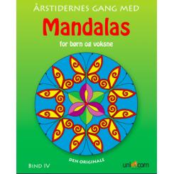 MANDALAS DEN ORIGINALE