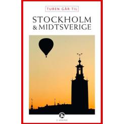 TUREN GÅR TIL STOCKHOLM