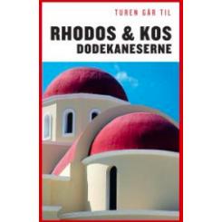 TUREN GÅR TIL RHODOS & KOS