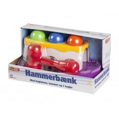 HAMMERBÆNK BABY BUDDY 56071