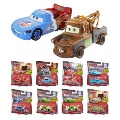 METALBIL CARS 1:55 ASS 95052