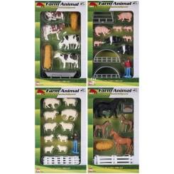 BULL FARMDYR ASST. I BOX 41940