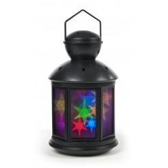 LANTERNE LAMPE M. 3D LYS 71212