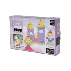 PLUS PLUS MINI BASIC CASTLE 360