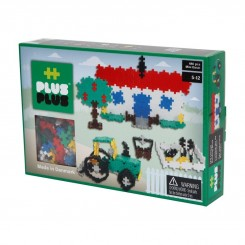 PLUS PLUS MINI BASIC FARM 480 02018
