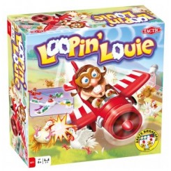 LOOPIN LOUIE 40957