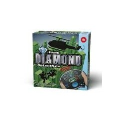 TEAM DIAMOND DETECTIVES 38018428