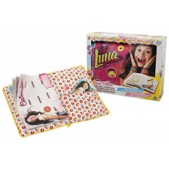 SOY LUNA SECRET PILLOW 100528