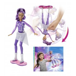 STAR LIGT ADVENTURE BARBIE 96071