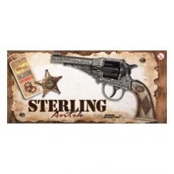 EDISION STERLING ANTIK 8 SKUD 11617