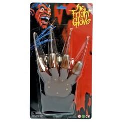 HALLOWEEN SCARY HANDSKE