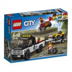 60148 ATV RACERTEAM
