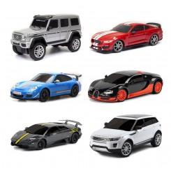 RC LICENS CARS M LYS 41630