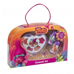 TROLLS MAKE-UP 8 DELE 63193