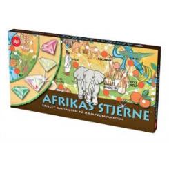 AFRIKAS STJERNE 38012709