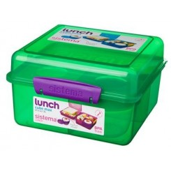 LUNCH CUBE MAX