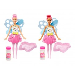 BUBBLE FAIRY BARBIE 96026