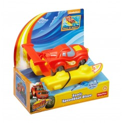 FISHER PRICE BLAZE SPEEDBÅD 94212