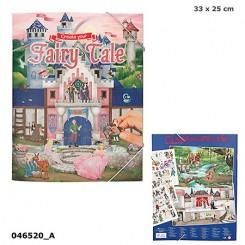 CREATE FAIRY BOG 046520