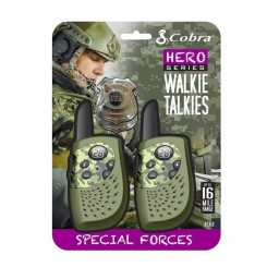 WALKIE TALKIES ARMY 440611