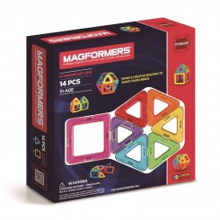 MAGFORMERS-14 3022