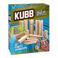 KUBB SPIL STORT 24217