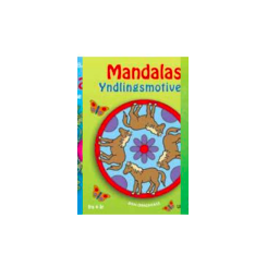 MANDALAS YNGLINGS MOTIVER...
