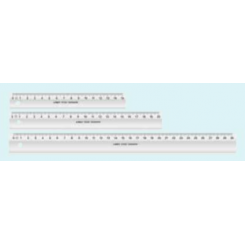 LINEX LINEAL 30CM