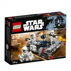 75166 FIRST ORDER TRANSPORT