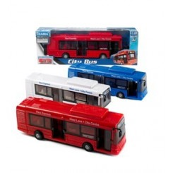 CITY BUS 23 CM. 22322