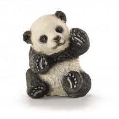 PANDA CUB. PLAYING 14734