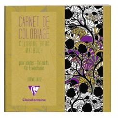 CARNET DE COLORIAGE 102464