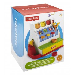 FISHER PRICE KASSEAPPERAT