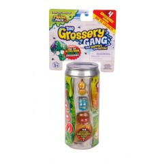 4 PACK THE CROSSERY GANG ALM 55001