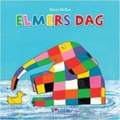 ELMERS DAG PAPBOG