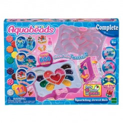 AQUABEADS COMPLETE BOX 9930268